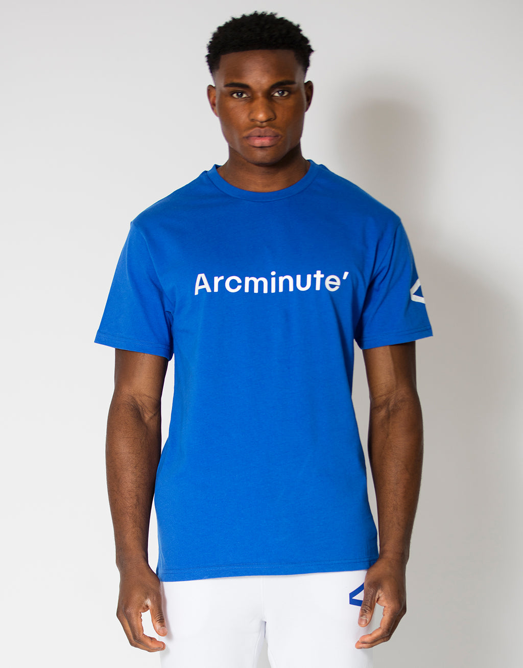 Haise T-Shirt Blue - Arcminute