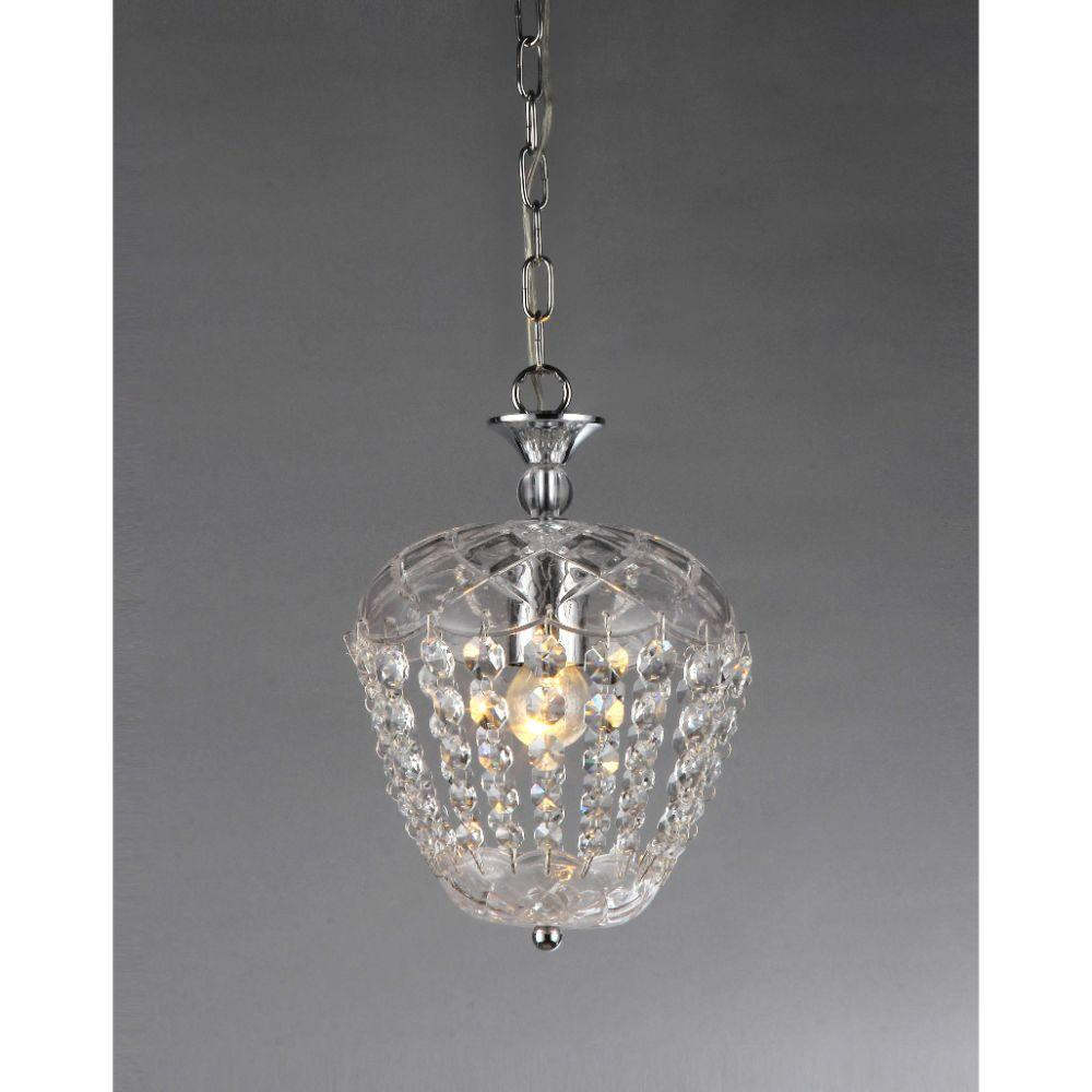 Paris Crystal Chandelier