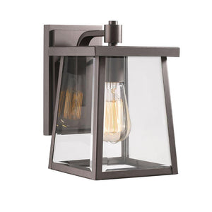 CHLOE Lighting GABRIEL Transitional 1 Outdoor Wall Sconce