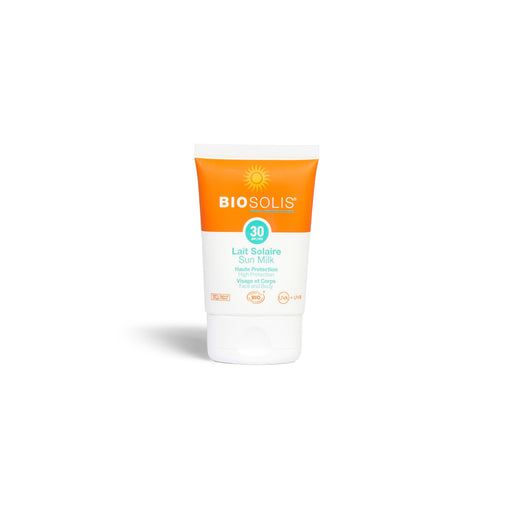 BIOSOLIS Sun Milk SPF 30 50ml