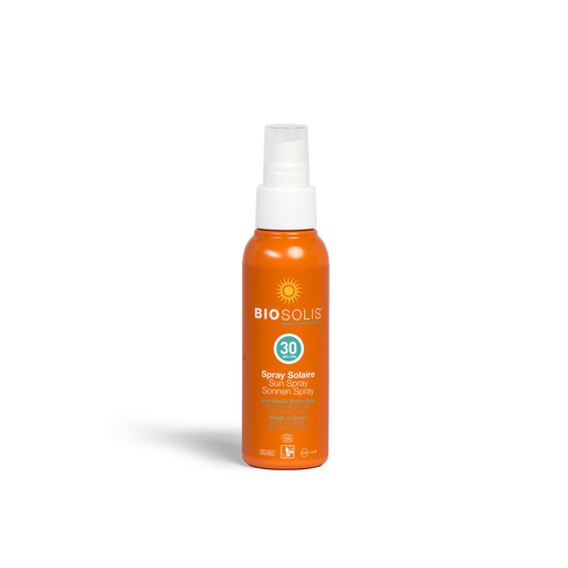 BIOSOLIS Sun Spray SPF30  100ml