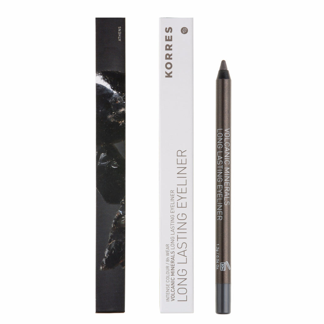 Eye Pencil Volcanic Minerals - 06 Grey 1.2ml