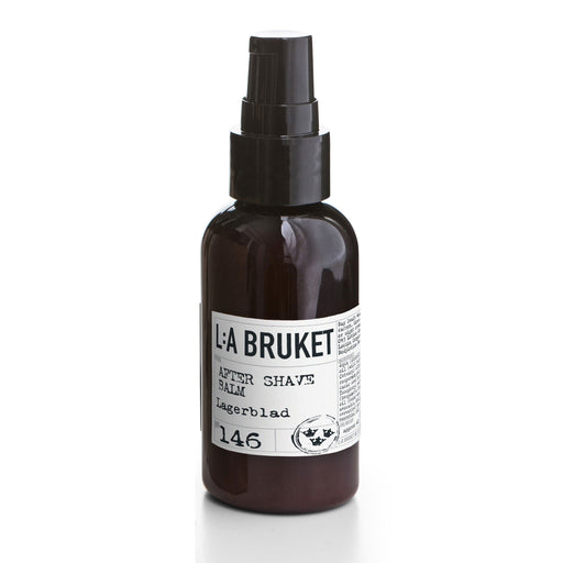 L:A BRUKET After Shave Balm 60ml