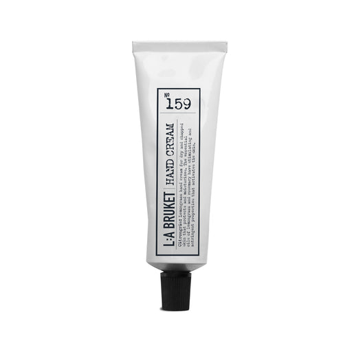 L:A BRUKET Hand Cream Lemongrass 30ml