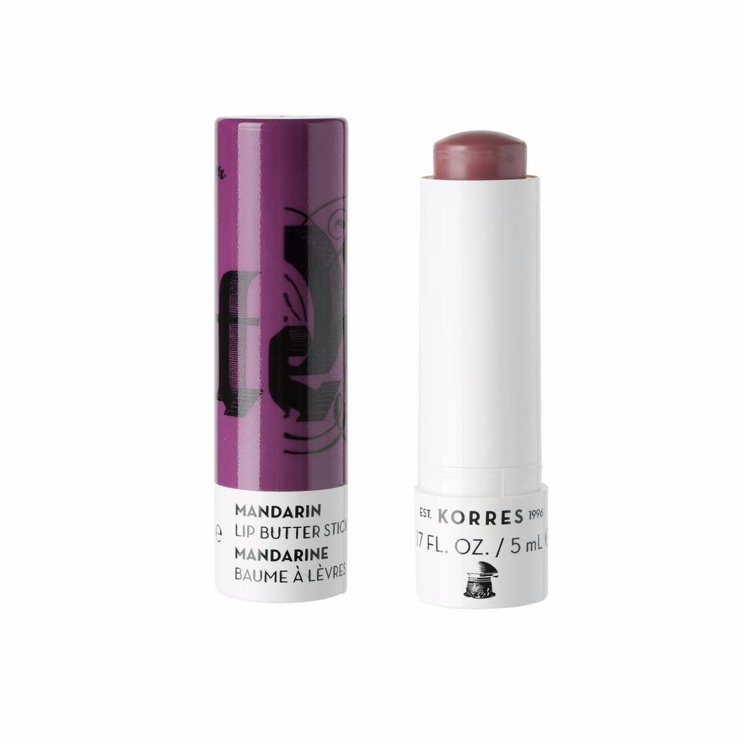 Lip Butter Stick - Purple 5ml