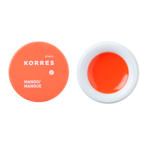 KORRES Lip Butter Pot Mango 6g