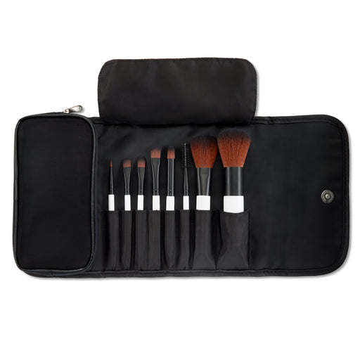 Brush Mini Set 8 Piece