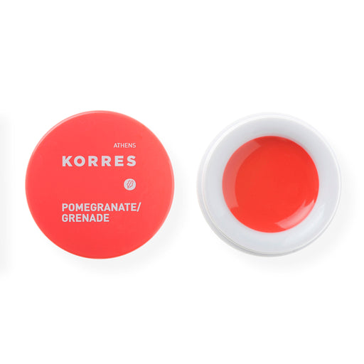 KORRES Lip Butter Pot Pomegranate 6g