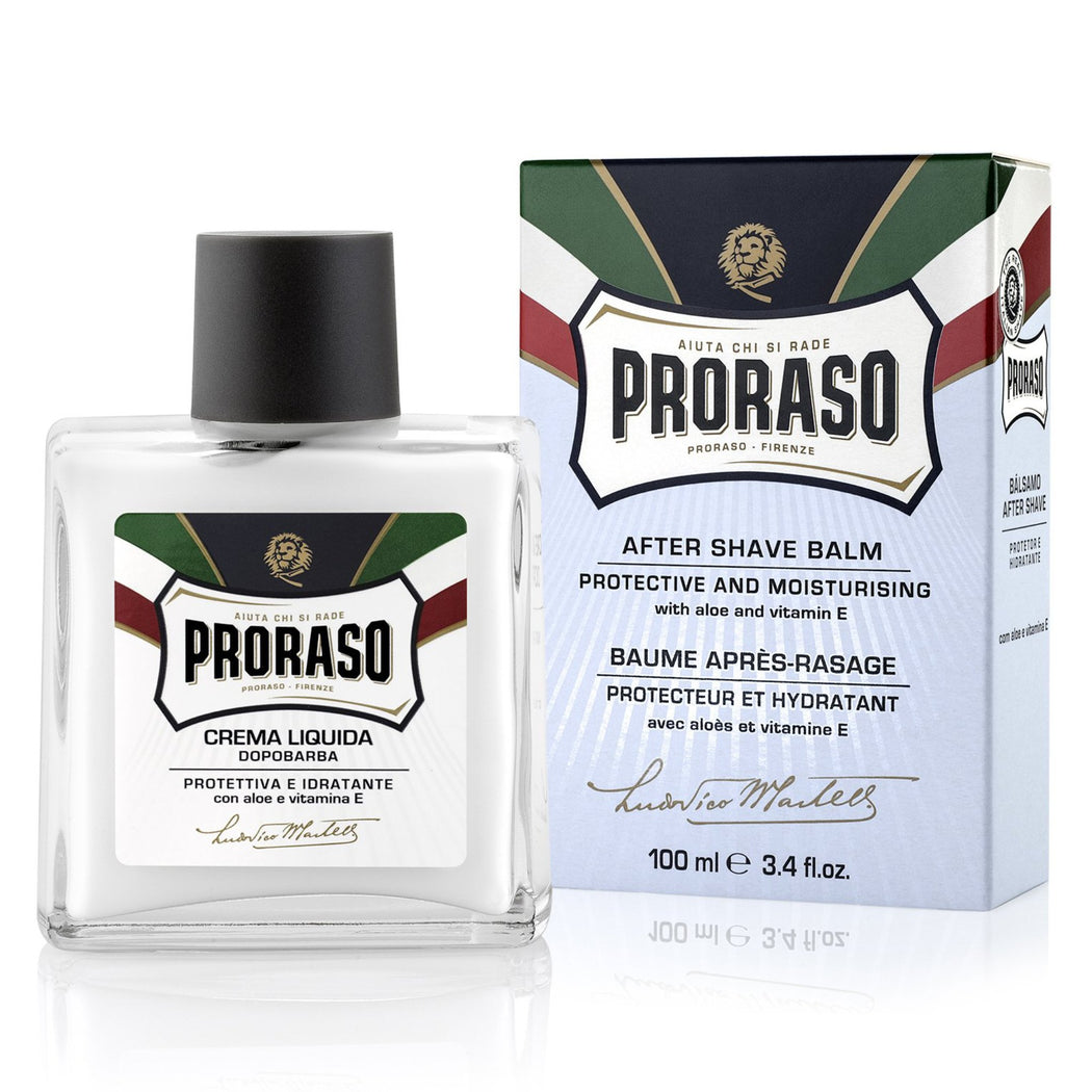 After Shave Balm PROTECTIVE 100ml