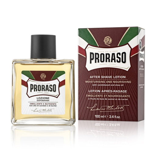 After Shave NOURISHING 100ml