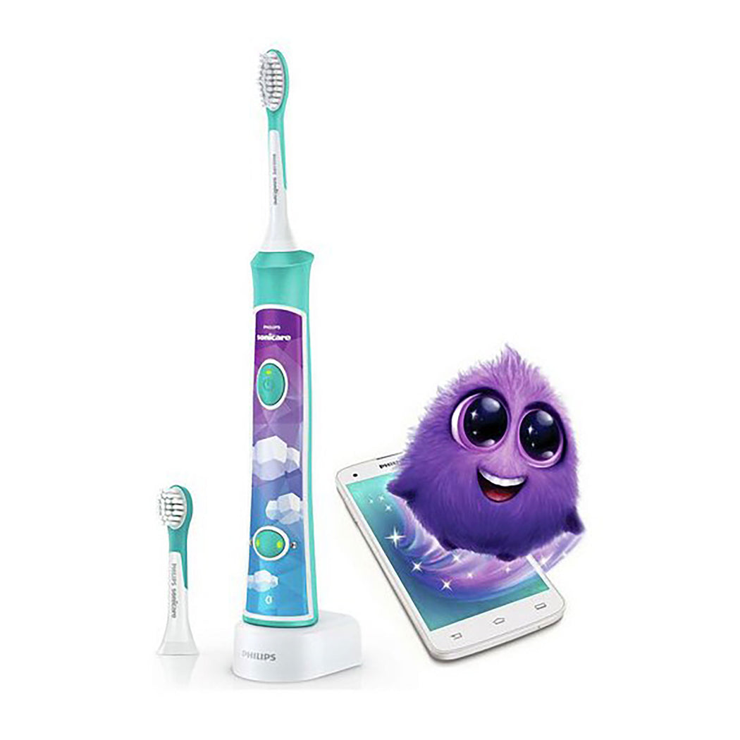 PHILIPS Sonicare For Kids Connected Power Toothbrush pk 1