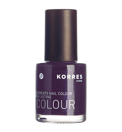 Nail Colour - Ultra Violet 10ml