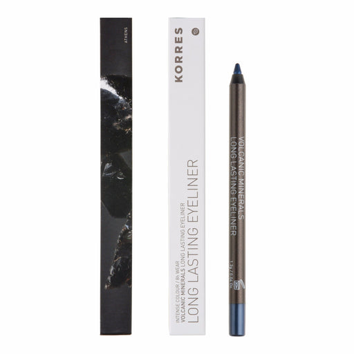 Eye Pencil Volcanic Minerals - 08 Blue 1.2ml