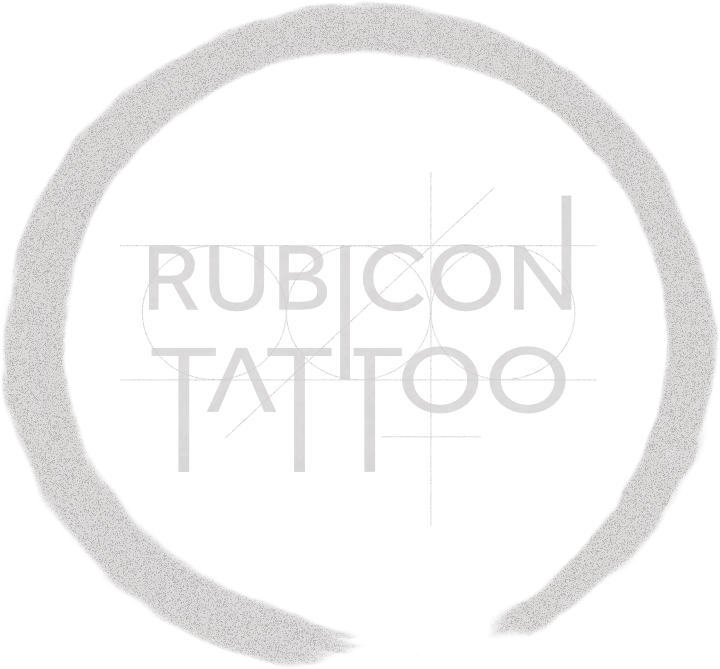 Rubicon Tattoo
