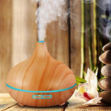 This diffuser is 50% OFF, perfect for anyone new to essential oils!