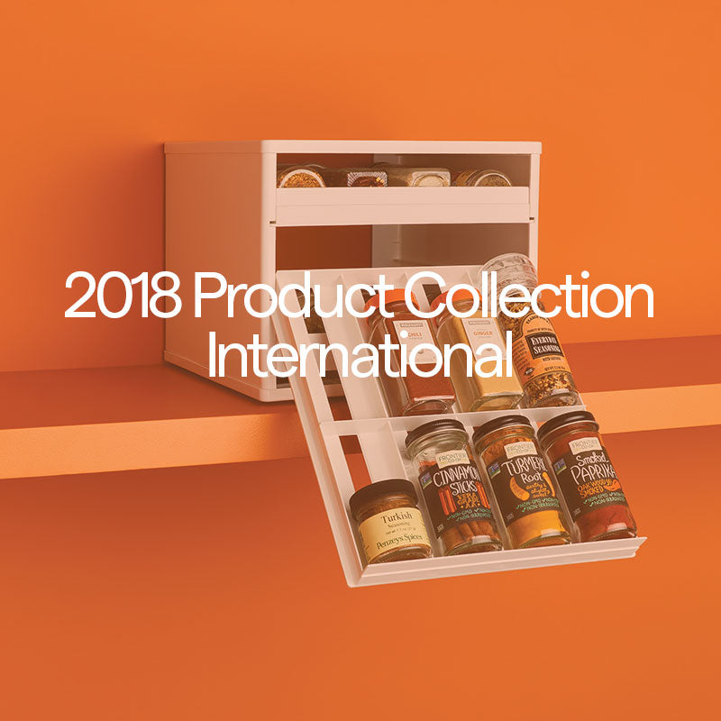 2018 Product Collection