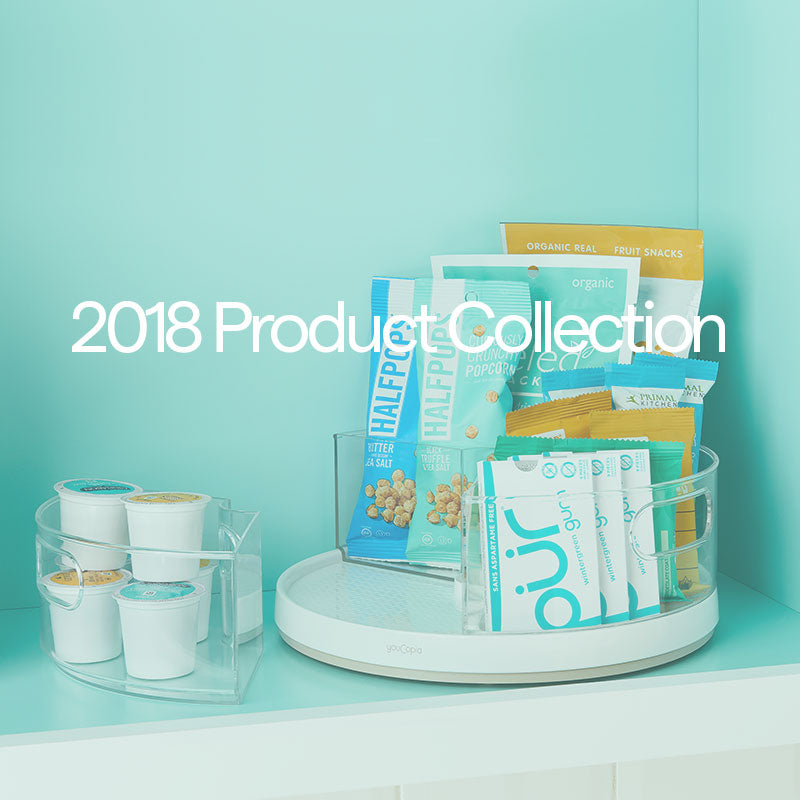 2018 US Product Collection