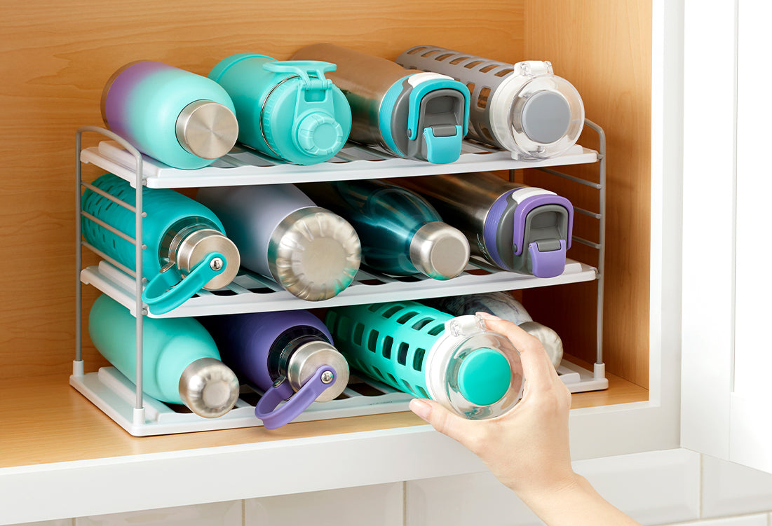 Bottle Travel Organizers