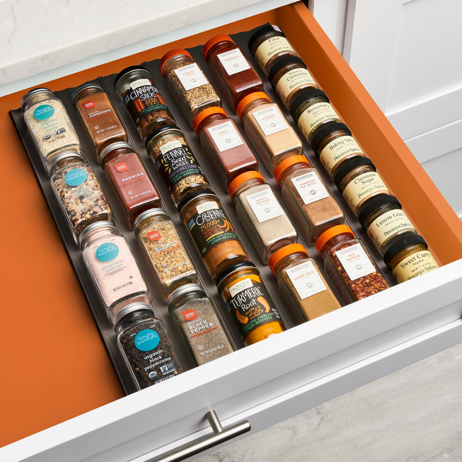 SpiceLiner® Spice Drawer Liner, 10ft Roll