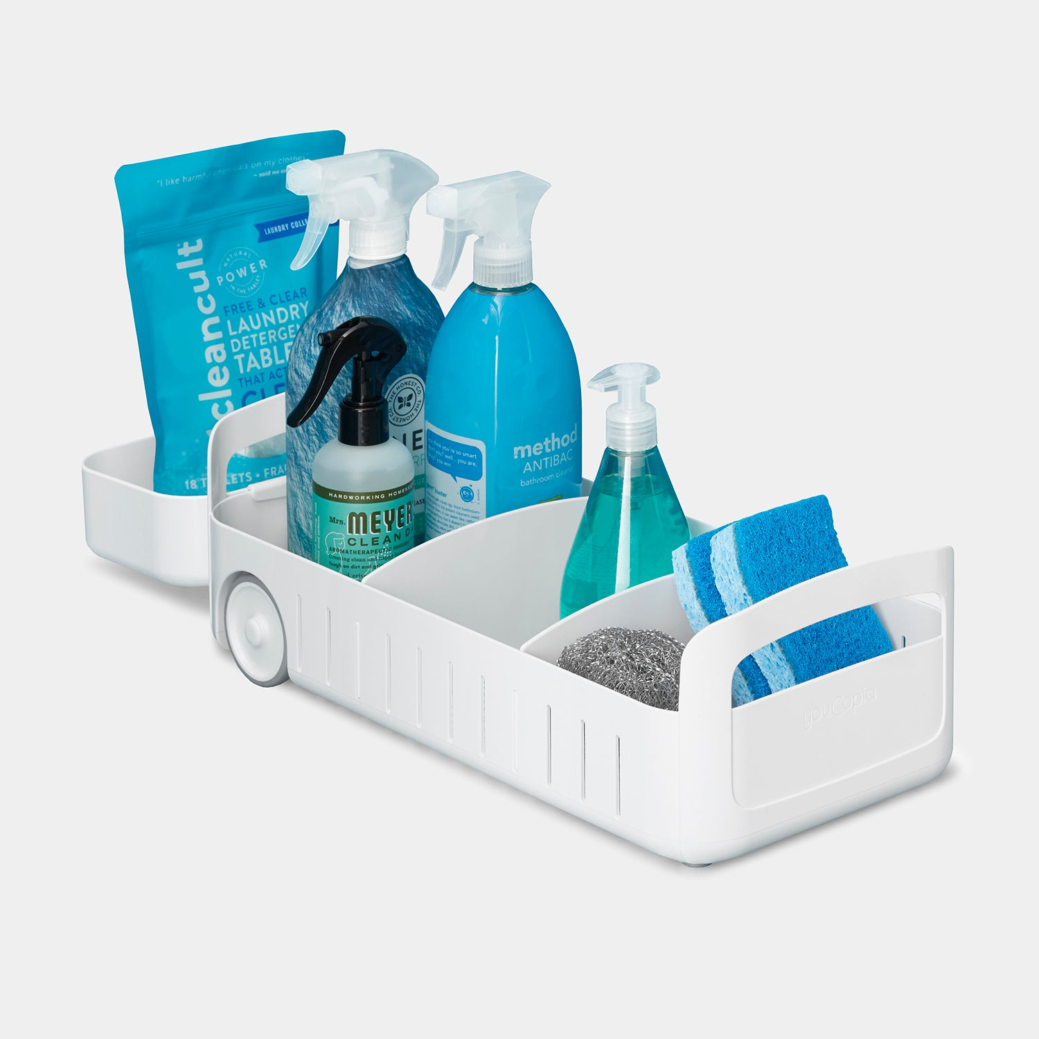 RollOut™ Under Sink Caddy