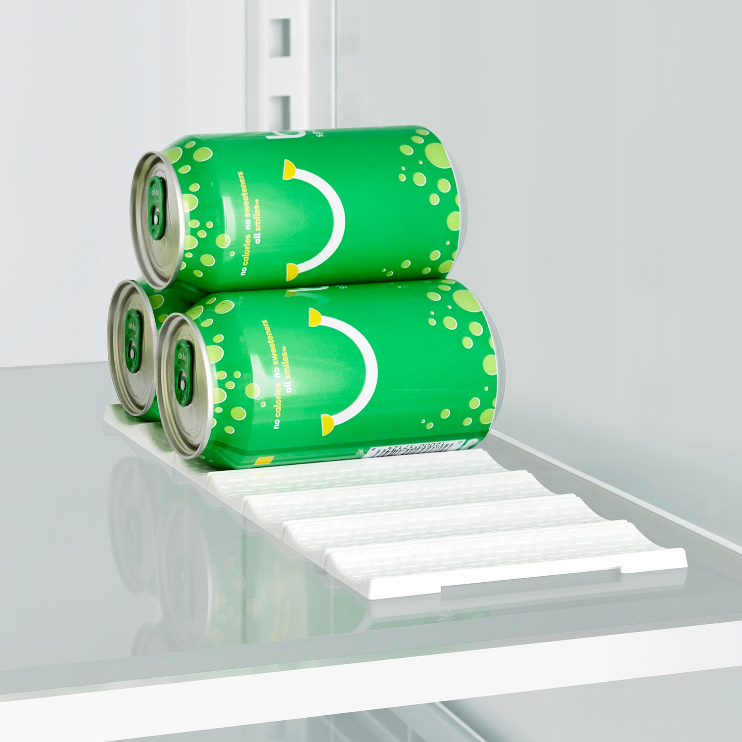FridgeView™ Can Stackers 5-Piece Set