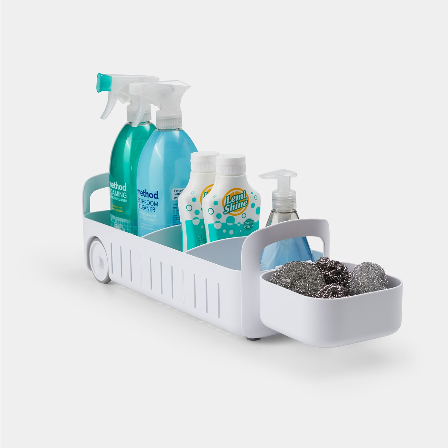RollOut™ Under Sink Caddy, 5""