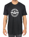 Recovery Strong™ Brand - Clean T - Black Badge