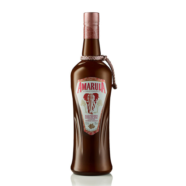 Amarula Raspberry Chocolate and African Baobab Flavour 700ml