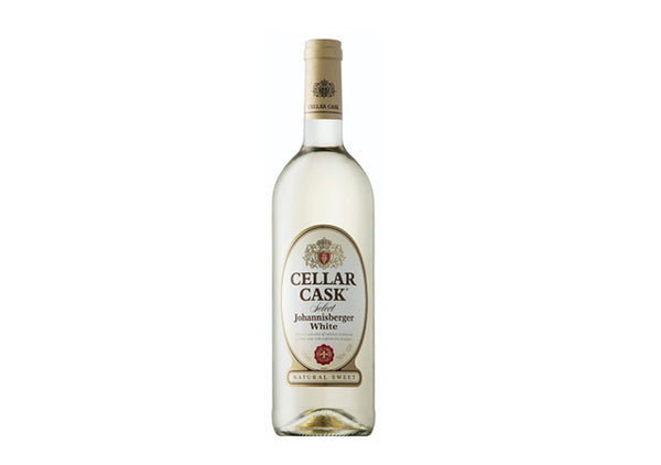 Cellar Cask Johannisberger White 750ml