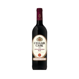 Cellar Cask Johannisberger Red 750ml