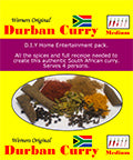 Werners Durban Curry