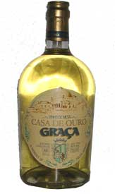 Graca White Wine 750ml