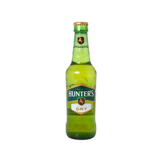 Hunters Dry Bottles 330ml
