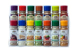 Ina Paarman Spices 200ml