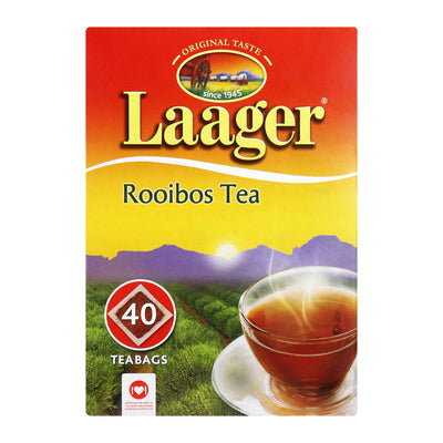 Laager Rooibos
