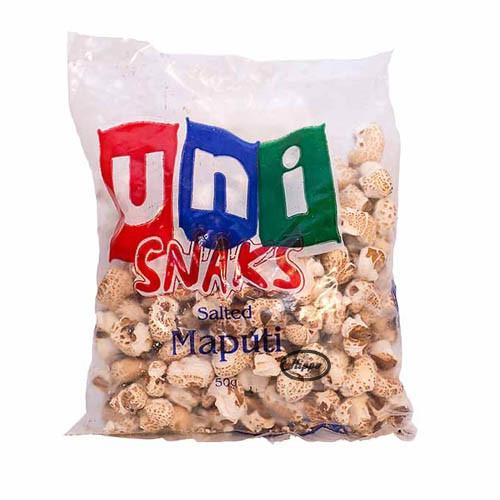 Maputi Maize/Corn Snack 50g