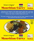 Werners Mauritian Curry