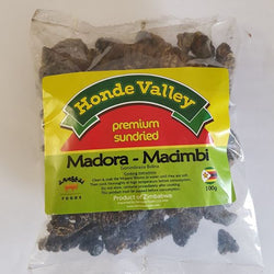 Honde Valley Mopani Worms 100g