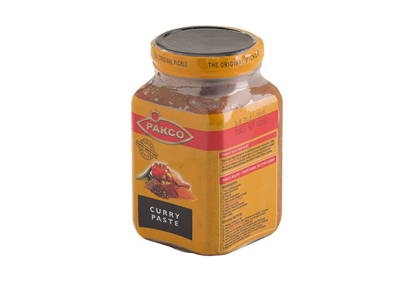 Pakco Curry Paste 430g