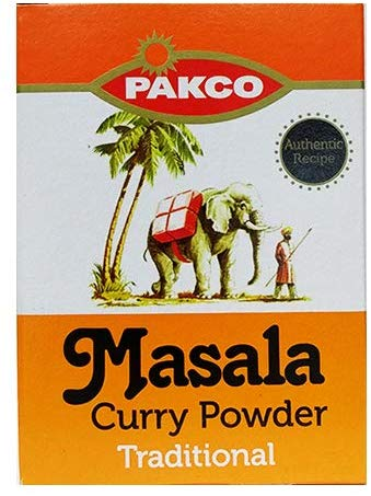 Pakco Masala Curry Powder 100g
