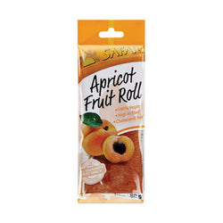 Safari Fruit Rolls 80g