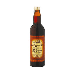 Sedgwicks Old Brown 750ml