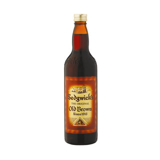 Sedgwick's Old Brown 750ml