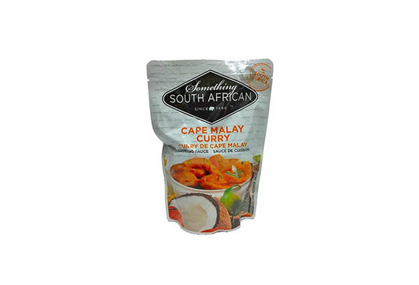 Something South African Sauces 500g