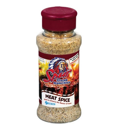 Spur Meat Spice 200ml