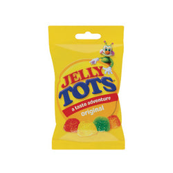 Wilsons Jelly Tots 100g