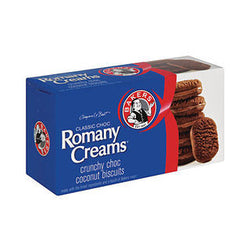 Bakers Romany Cream Original Biscuits 200g