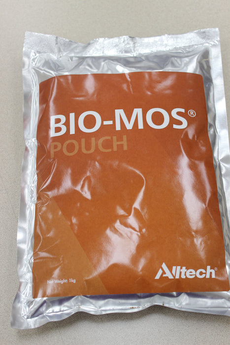 Bio-Mos® Pouch - Animal Gut Health and Performance Supplement