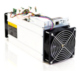 Antminer S9 ASIC Miner - 13.5TH/s Bitcoin Mining Rig
