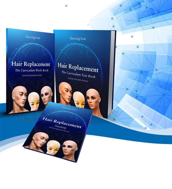 Hair Replacement - The Curriculum